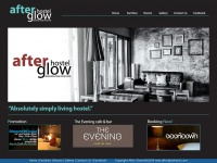 afterglowhostel.com