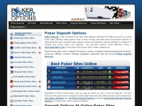 pokerdepositoptions.com