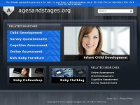 Agesandstages.org