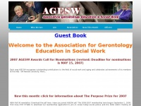 Agesocialwork.org