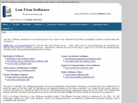lawfirmsoftware.com