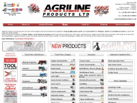 Agrilineproducts.com - Agriline Products, Vintage, Classic and Modern Tractor Spares & Accessories to Retail and Trade | Fast Delivery | High Quality | 01527 579111
