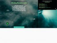 ahasoftware.com