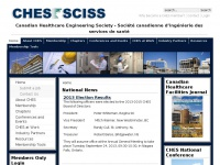 Ches.org