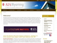 Aia-wyoming.org