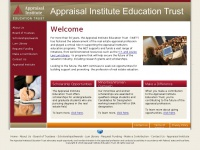 Aieducationtrust.org
