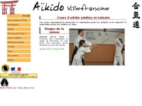 Aikidovillefranche.org