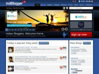 indiblogger.in