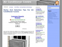 Airconditionercovers.org