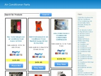 Airconditionerparts.info