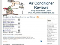 Airconditionerreviews.org