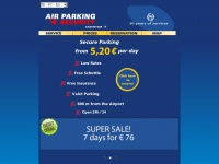 Airparking.com