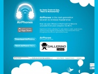 airphonesapp.com