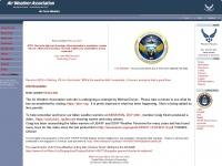 AWA Main Page