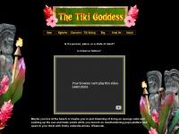 thetikigoddess.com