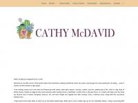 cathymcdavid.com
