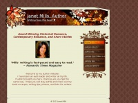 janetmills.net