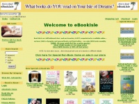 eBookIsle - New, Used, and Out-Of-Print Books