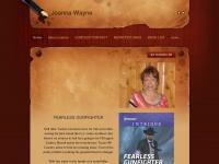 joannawayne.com