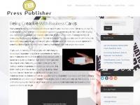 presspublisher.com