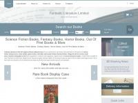 fantasticliterature.com