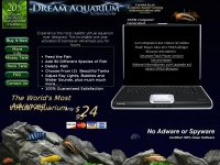 Dream Aquarium Screensaver ™ - Download Free Version Demo