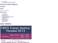 Ajedrezpanama.org