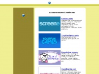 screenenetwork.com