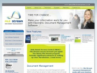 Filestreamsystems.co.uk