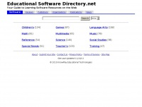 educational-software-directory.net Thumbnail