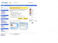 Vtrain.net