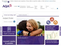 aqa.org.uk