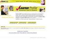 learnerprofile.com | home