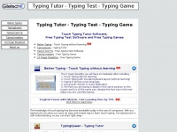 touch-typing-tutor.com