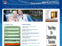 Albanydealers.org