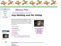 Albanypets.org