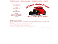 Albionautoparts.org