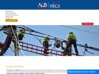 Albneca.org
