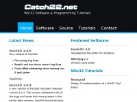 catch22.net