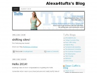 alexa4tufts.wordpress.com