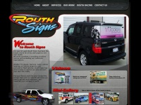 routhsigns.com