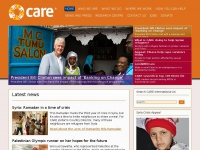 Careinternational.org.uk