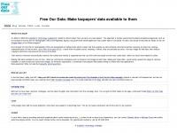 freeourdata.org.uk