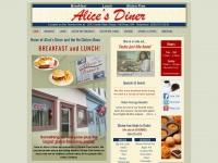 alicesdiner.com