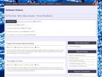 softwarehistory.org
