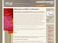 alkinacollection.com