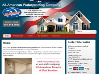 Allamericanservices.org