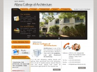 Allanaarchitecture.org