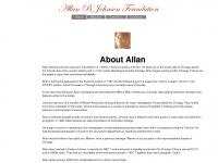 Allanbjohnsonfoundation.org