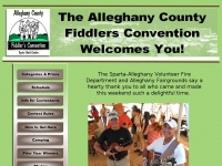 alleghanyfiddlersconvention.com